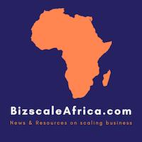 BizScaleAfrica Logo