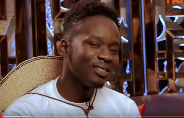 Mr Eazi launches $20mil Africa Music Fund